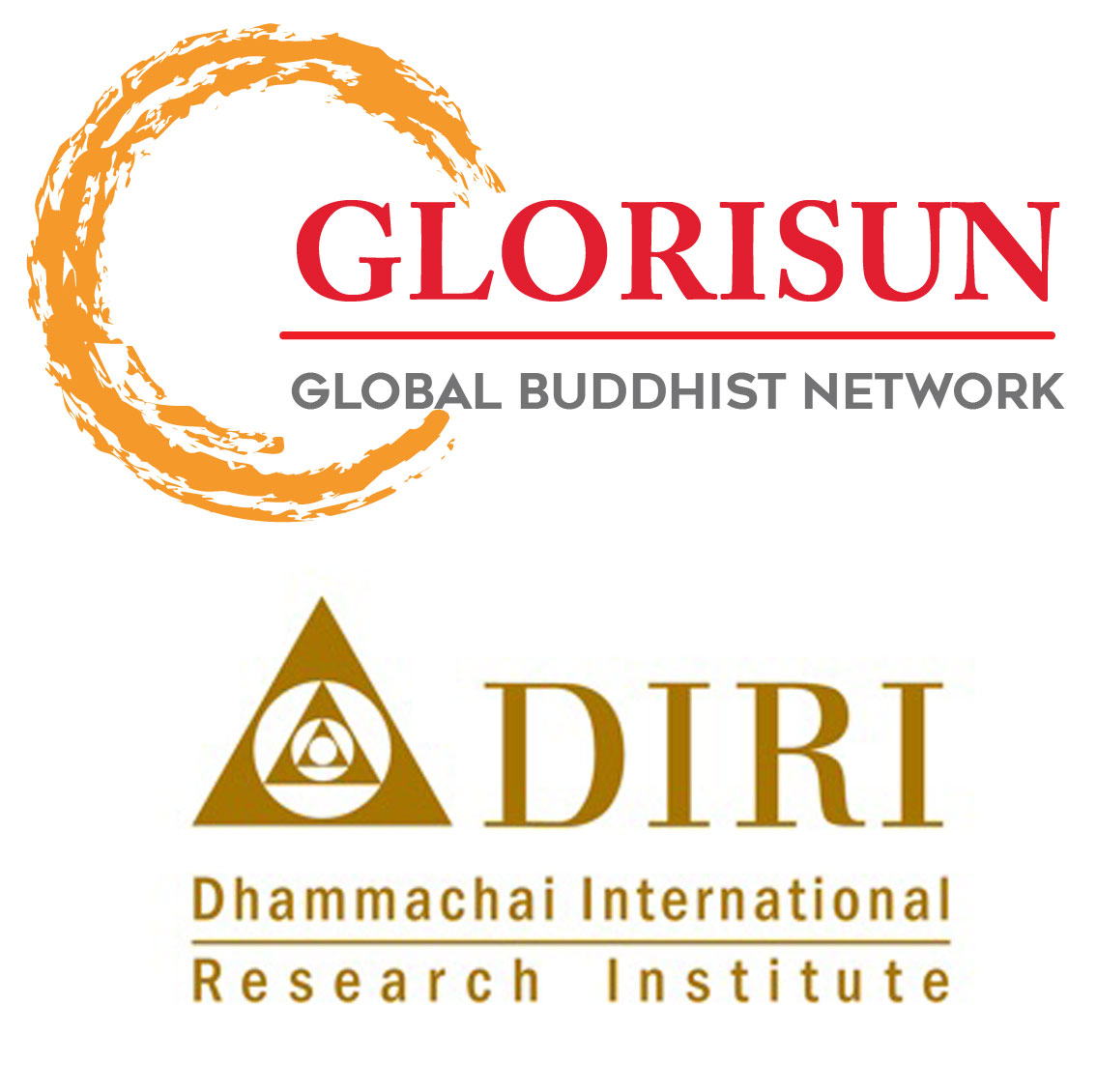 Glorison & DIRI logos