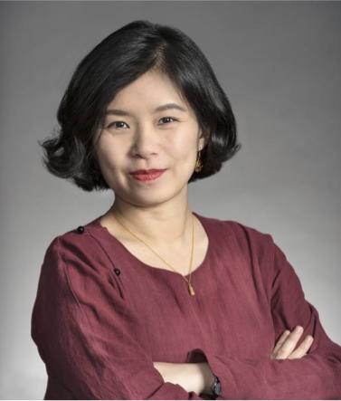 Dr Yurou Zhong